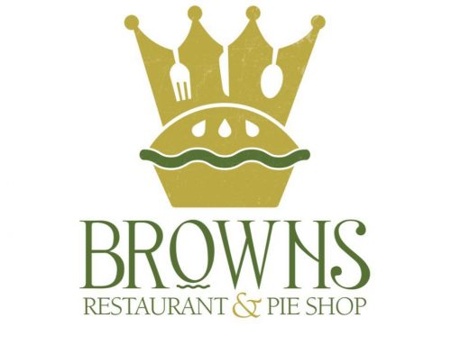 Browns Pie Shop