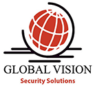Global Vision | CCTV, Alarms, Access Control, Gates Logo