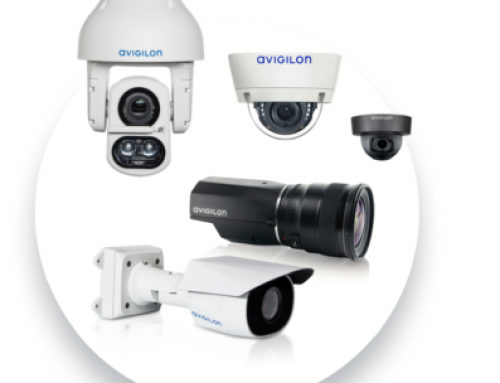 Avigilon Support